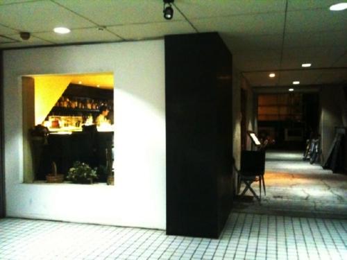 高田馬場・早稲田のバー「jubilant」